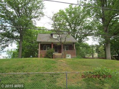 2918 NORMAN DR District Heights, MD MLS# PG8639682