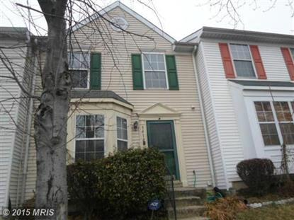 5610 ROCK QUARRY TER District Heights, MD MLS# PG8639801