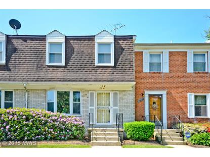 7341 CROSS ST District Heights, MD MLS# PG8640704