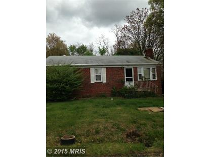 7614 LEONA ST District Heights, MD MLS# PG8643164