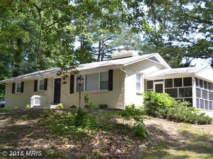 5110 LUDLOW DR Temple Hills, MD MLS# PG8646935