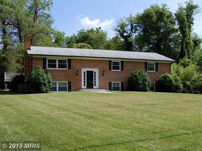 9918 INDIAN QUEEN POINT RD Fort Washington, MD MLS# PG8648467