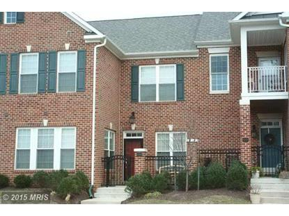 5209 PRINCETONS DELIGHT DR #51B Bowie, MD MLS# PG8650776