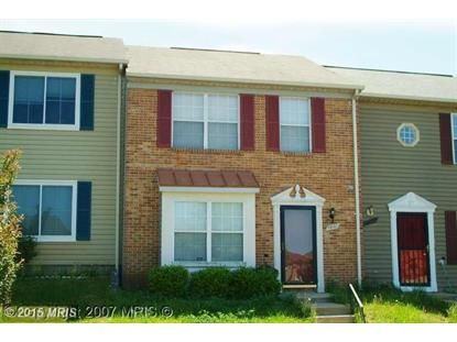 1831 CEDARWOOD CT Landover, MD 20785 MLS# PG8658205