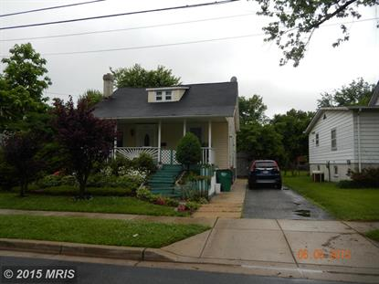 4809 SOMERSET RD Riverdale, MD MLS# PG8667084
