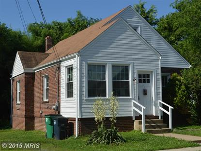 4905 QUEENSBURY RD Riverdale, MD MLS# PG8669978