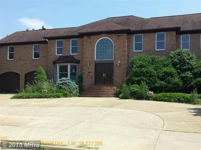 714 AMER DR Fort Washington, MD MLS# PG8678562