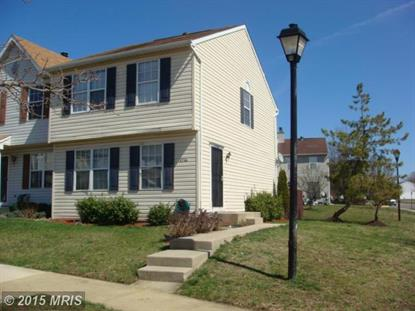 5266 DAVENTRY TER District Heights, MD MLS# PG8680809
