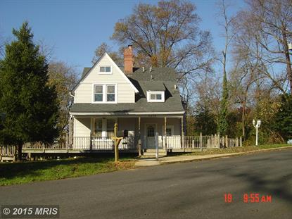 2406 59TH AVE Cheverly, MD 20785 MLS# PG8682692