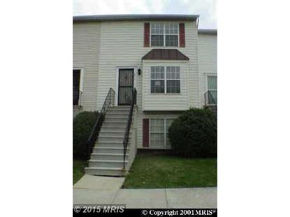 6813 MILLTOWN CT District Heights, MD MLS# PG8683585