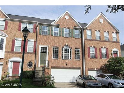 1708 BAY BERRY TER Bowie, MD MLS# PG8690773