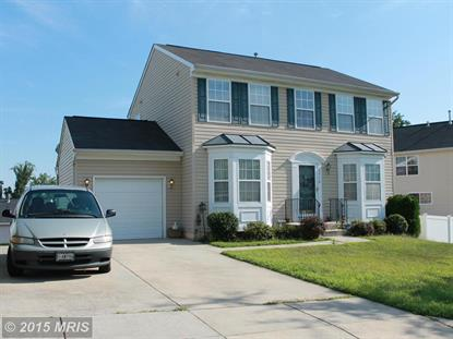 Address not provided Temple Hills, MD MLS# PG8693155