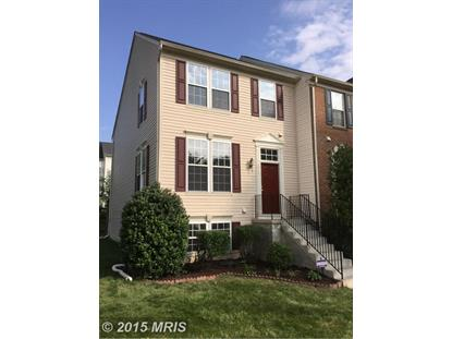4021 WINDFLOWER WAY Bowie, MD MLS# PG8694440