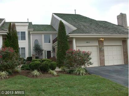 11913 SAINT FRANCIS WAY Bowie, MD MLS# PG8696809