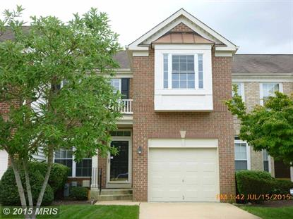 2042 WOODSHADE CT Bowie, MD MLS# PG8697993