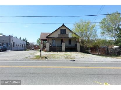 3807 OLD SILVER HILL RD Suitland, MD MLS# PG8698011