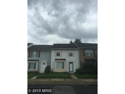 8717 RITCHBORO RD District Heights, MD MLS# PG8698167