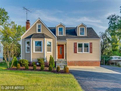 5708 LINDA LN Temple Hills, MD MLS# PG8701661