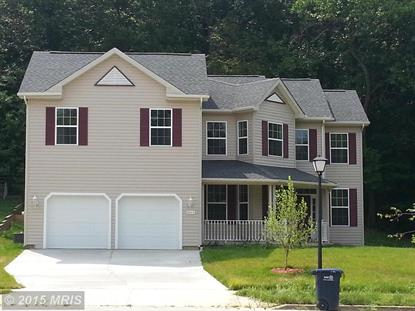 1865 IVERSON ST Temple Hills, MD MLS# PG8705663