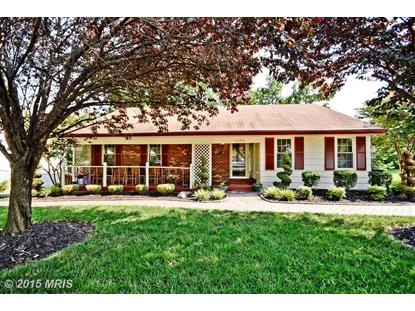 6206 TERENCE DR Clinton, MD MLS# PG8707253