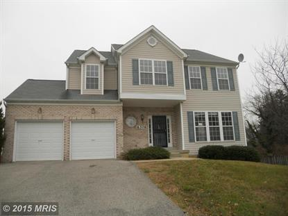 6308 STONEFENCE CT Clinton, MD MLS# PG8708473