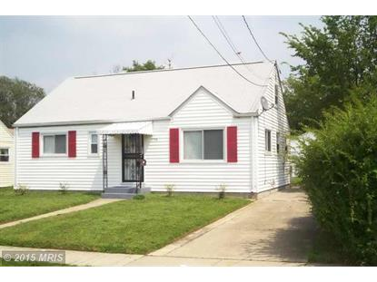 2708 NEWGLEN AVE District Heights, MD MLS# PG8709105