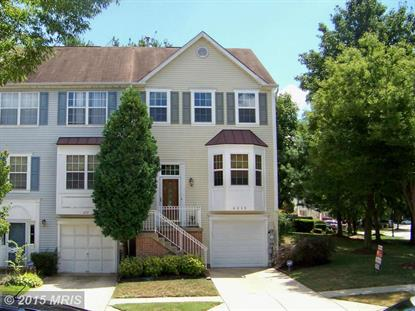 6215 GOTHIC LN Bowie, MD MLS# PG8710449