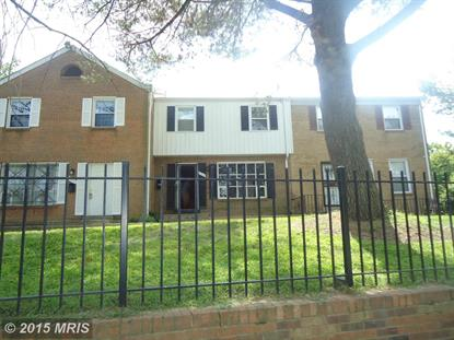 17031705 ADDISON RD #1705 District Heights, MD MLS# PG8711857