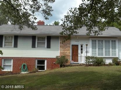 5906 MENTANA ST New Carrollton, MD MLS# PG8716881