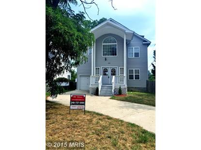 2606 LEWIS AVE Suitland, MD MLS# PG8716981