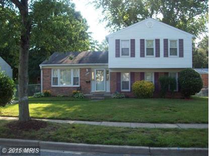 1302 EDENVILLE DR District Heights, MD MLS# PG8717715