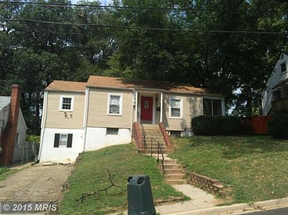 6010 REED ST Cheverly, MD 20785 MLS# PG8725265