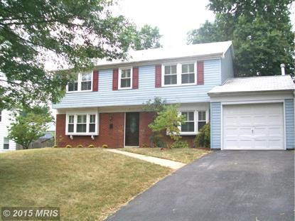 4910 RAEMORE LN Bowie, MD MLS# PG8725549