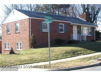 4200 OXFORD DR Suitland, MD MLS# PG8726818
