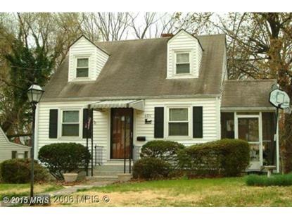 6711 FOSTER ST District Heights, MD MLS# PG8728766