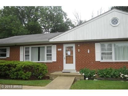 5313 MANCHESTER DR Suitland, MD MLS# PG8730025