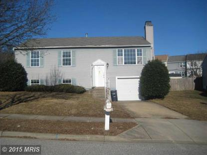 4710 WOODCREST CT Suitland, MD MLS# PG8730225
