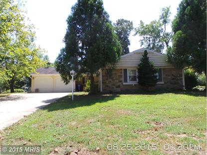 13420 OVERBROOK LN Bowie, MD MLS# PG8731644