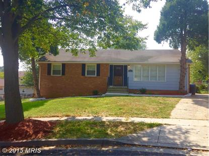 5900 WESTBROOK TER New Carrollton, MD MLS# PG8736592