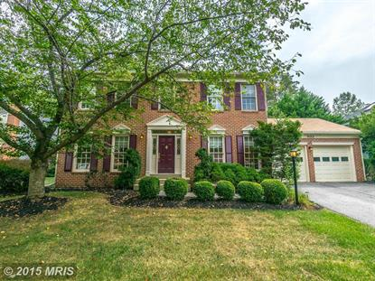 16313 BAWTRY CT Bowie, MD MLS# PG8739068