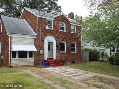 3128 63RD AVE Cheverly, MD 20785 MLS# PG8743252