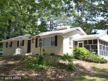 5110 LUDLOW DR Temple Hills, MD MLS# PG8745048