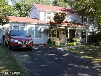 12209 WESTMONT LN Bowie, MD MLS# PG8747992