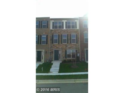 2511 STANDIFER PL Lanham, MD MLS# PG8748493