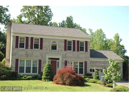 16325 BAWTRY CT Bowie, MD MLS# PG8749228