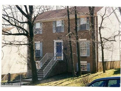 5607 INWOOD ST Cheverly, MD 20785 MLS# PG8749701