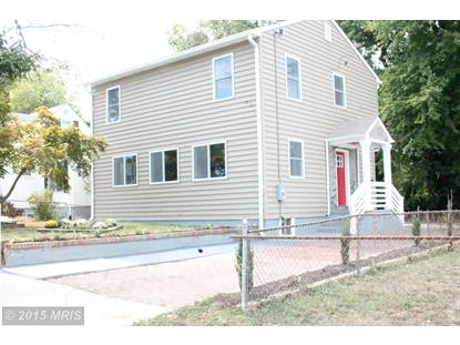 5906 66TH AVE Riverdale, MD MLS# PG8752891