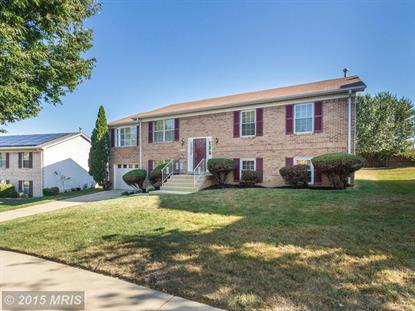7804 HARDER CT Clinton, MD MLS# PG8753123