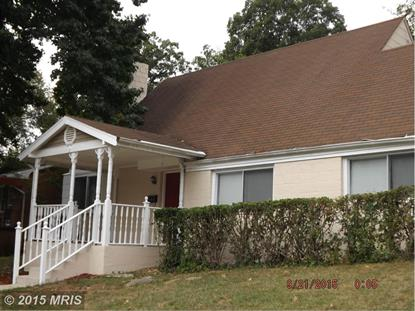 2425 GREEN VALLEY DR Suitland, MD MLS# PG8753935