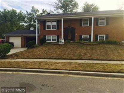 8907 CANBERRA DR Clinton, MD MLS# PG8754131